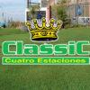Césped Classic 4 Estaciones Mix Semillera Guasch