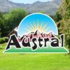 Cesped Austral Mix Semillera Guasch