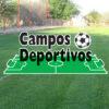 Cesped Campos Deportivos Mix Semillera Guasch