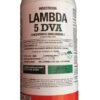 Lambda 5 DVA 1 Litro