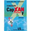 Fungicida CapXan F 15 capsulas